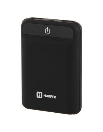 Внешний аккумулятор Harper PB-10005 Black 10000 mAh